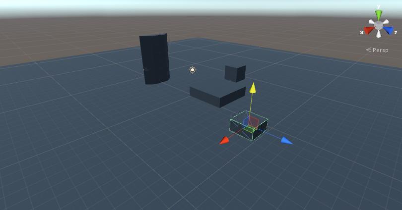Unity5でフィールドやボックスのプロトタイプをStandardAssetで用意しよう