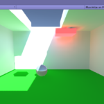 Unity5のGI(Global Illumination)を使ってみる