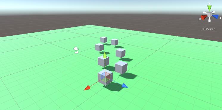 Unity5でオブジェクトをドラッグする方法