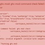 Windows10+Stack+ATOMでのトラブル対応