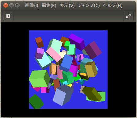 コンソールで動画再生や画像表示ができるlibsixelを使ってみる