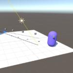 Unity5でTPSやトップダウンで弾を打つ方法