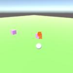 Unity5でポップアップのダメージ表示を行う