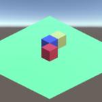Unity5でクラッシーロードのようなIsometric(アイソメトリック)な画面の作成