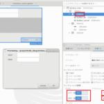 GTK+でボタンを右下に持っていき、ウィンドウ拡大に追随させる方法